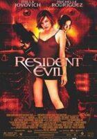 Resident Evil: El huesped maldito online, pelicula Resident Evil: El huesped maldito