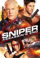 Sniper: El fin del asesino online, pelicula Sniper: El fin del asesino