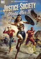 La Sociedad de la Justicia de America: Segunda Guerra Mundial online, pelicula La Sociedad de la Justicia de America: Segunda Guerra Mundial