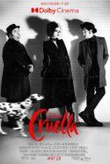 pelicula Cruella,Cruella online