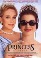 El diario de la princesa online, pelicula El diario de la princesa