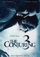El conjuro 3 online, pelicula El conjuro 3