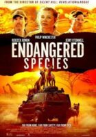 Endangered Species online, pelicula Endangered Species