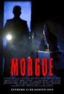 pelicula Morgue,Morgue online