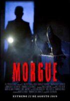 Morgue online, pelicula Morgue