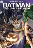 Batman: The Long Halloween, Part One online, pelicula Batman: The Long Halloween, Part One