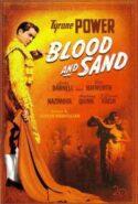 pelicula Sangre y arena,Sangre y arena online
