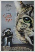 pelicula El ojo del gato,El ojo del gato online