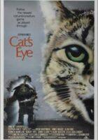 El ojo del gato online, pelicula El ojo del gato