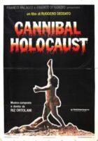 Holocausto canibal online, pelicula Holocausto canibal