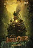 Jungle Cruise online, pelicula Jungle Cruise