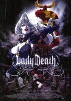 Lady Death online, pelicula Lady Death