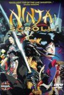 pelicula Ninja Scroll,Ninja Scroll online
