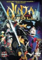 Ninja Scroll online, pelicula Ninja Scroll