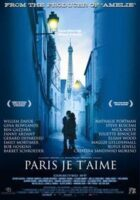 Paris, te amo online, pelicula Paris, te amo